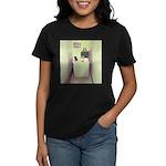 Oh Cubicle Sweet Cubicle Women's Dark T-Shirt