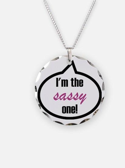 Im_the_sassy Necklace