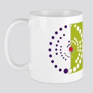 2011SWMLogo-Medium Mug
