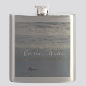 On the Water Flask