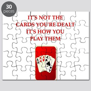 CARDS Puzzle