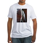 ART Fitted T-Shirt