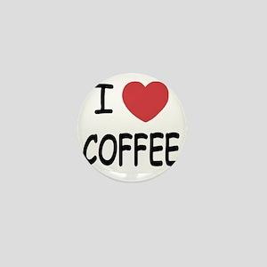 COFFEE Mini Button