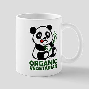 Organic vegetarian Mugs