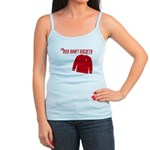 Red Shirt Society Jr. Spaghetti Tank