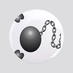 "Ball1 3.5"" Button"