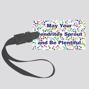 sprout Large Luggage Tag
