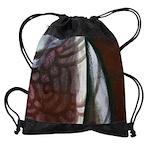 ART Drawstring Bag