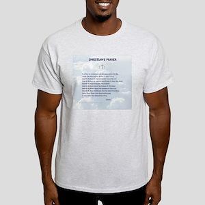 2-cpcloud Light T-Shirt