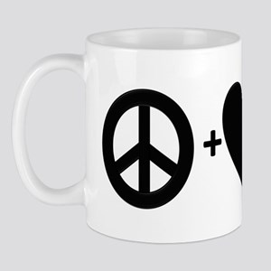 peacelovehappy1 Mug