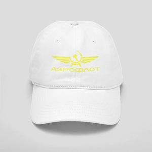 Aeroflot Cap