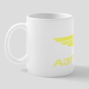 Aeroflot Mug