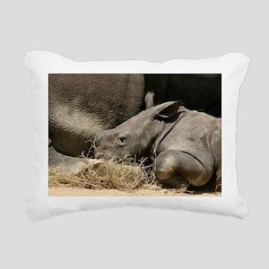 IMG_8127 Rectangular Canvas Pillow