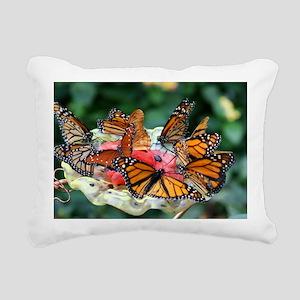 IMG_7966 Rectangular Canvas Pillow