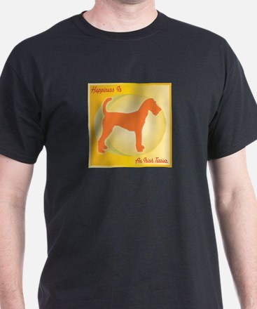 Terrier Happiness T-Shirt