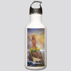 merm perch for journ Stainless Water Bottle 1.0L