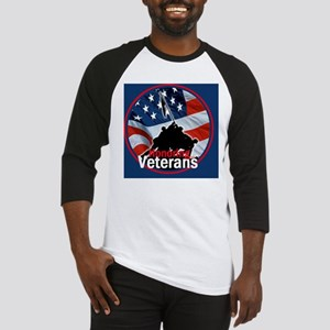 Honoring Veterans Baseball Jersey