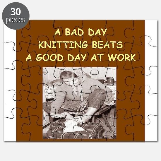 funny potter pottery joke Puzzle