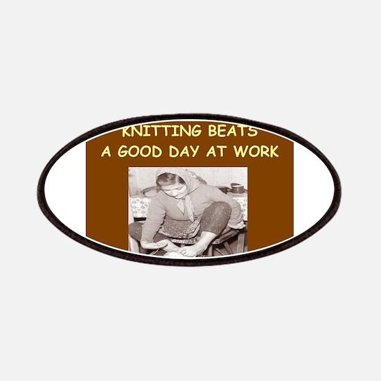 funny potter pottery joke Patches