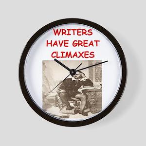 writer1 Wall Clock