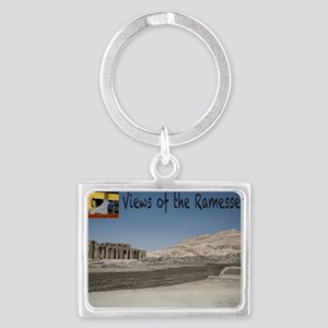 Ram_cover Landscape Keychain