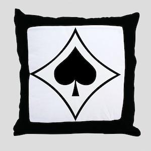 jg53 Throw Pillow