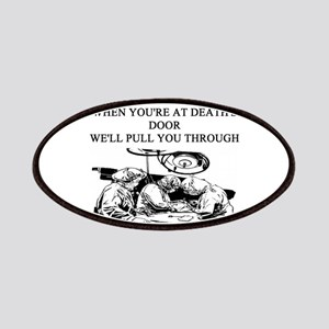 emergency room doctor joke gifts t-shirts Patches