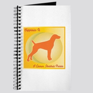 Pointer Happiness Journal