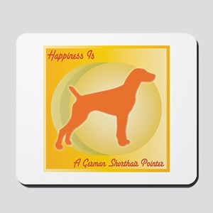 Pointer Happiness Mousepad