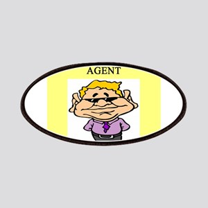 funny joke agents Patches