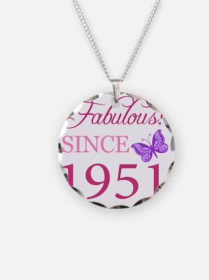 ButterflyA1951 Necklace