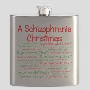 schizophrenia Flask