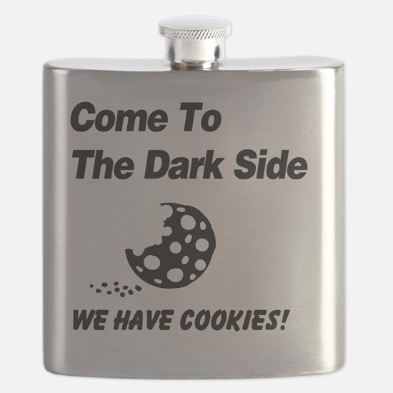 We Have Cookies Flask