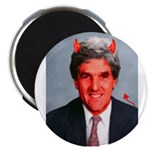 "John Kerry 2.25"" Magnet (100 pack)"