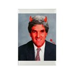 John Kerry Rectangle Magnet (100 pack)