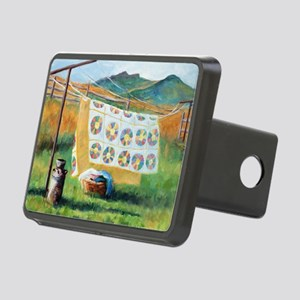 fresh Rectangular Hitch Cover