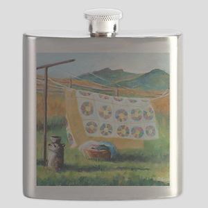 fresh Flask