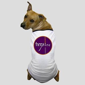 2010-SWM-Logo-CircleOnly Dog T-Shirt