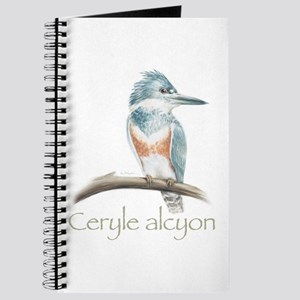 Kingfisher Journal