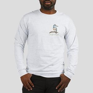 Kingfisher Long Sleeve T-Shirt