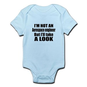 Aerospace Engineer Baby Clothes   Accessories - CafePress 0d6cb9a0b2d1