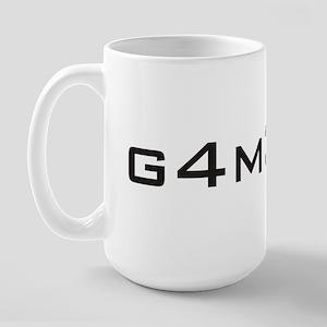 g4m3r Large Mug