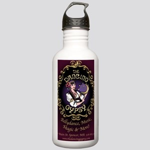 CafePress poster Stainless Water Bottle 1.0L