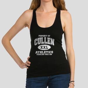 Cullen Athletics dk Racerback Tank Top