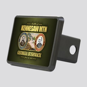 Kennesaw Mountain Hitch Cover