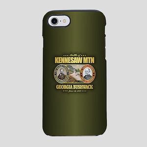 Kennesaw Mountain iPhone 7 Tough Case
