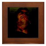 Alex Framed Tile