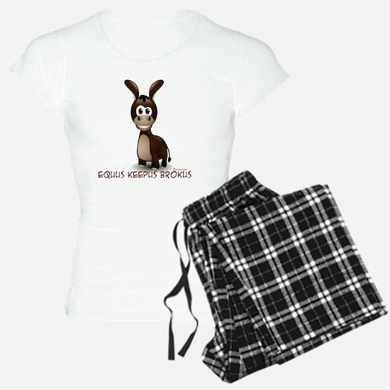 t4 Pajamas