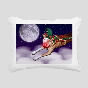 NEW Boodolph - EotM - CP Rectangular Canvas Pillow
