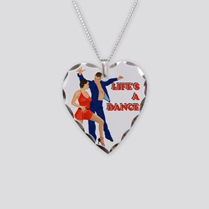 ac48 CP-24 Necklace Heart Charm